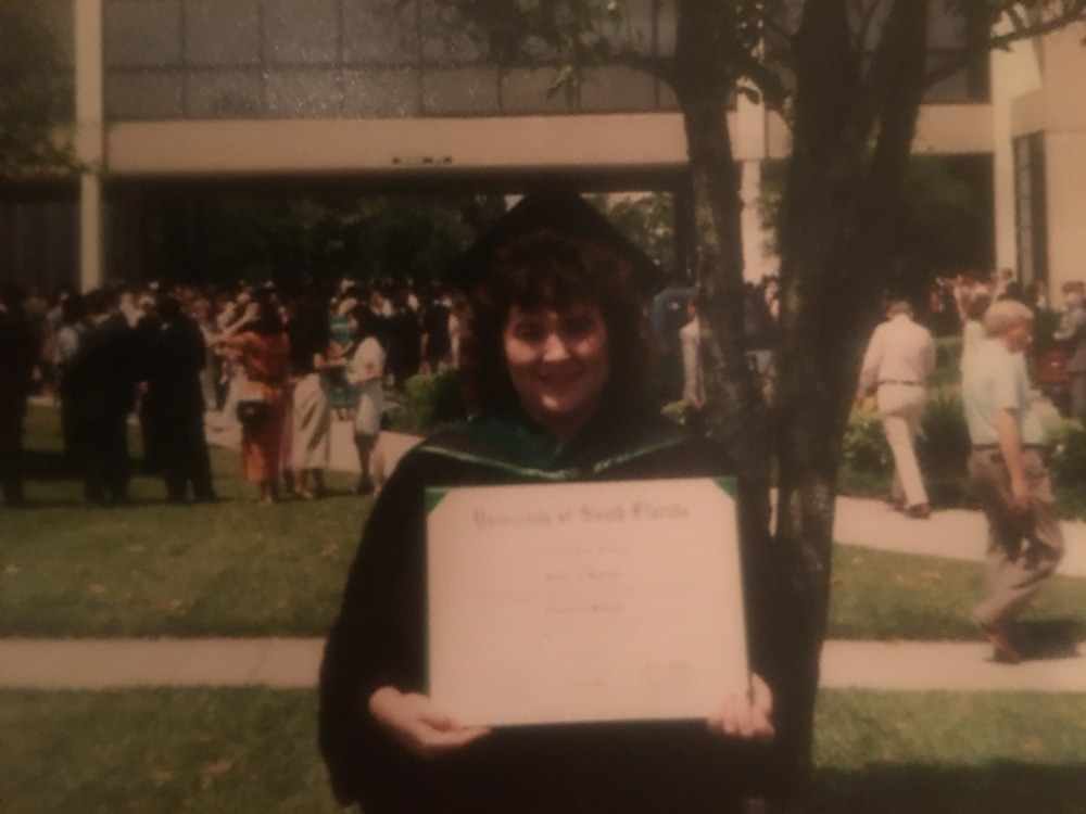 direct primary care dr christine hoffman when she graduated med school